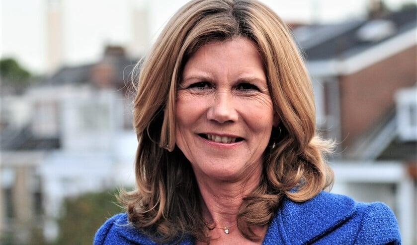 <p>Raadslid Charlotte Bos: &quot;Hiermee zet de gemeente een goede stap om voor meer groen voor alle inwoners te zorgen. (foto: MJW / D66).</p>