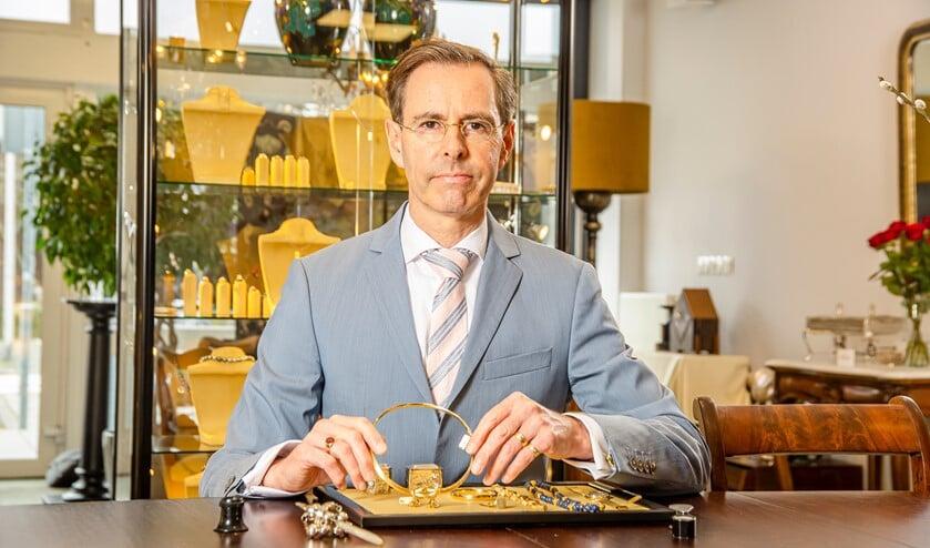<p>Chris van Waes is zondag 18 juli in Delft.</p>