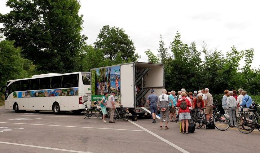<p>Op 26 juni vertrekt de reis naar het stroomgebied van de Main en de Tauber, een prachtig gebied om mee kennis te maken. </p>