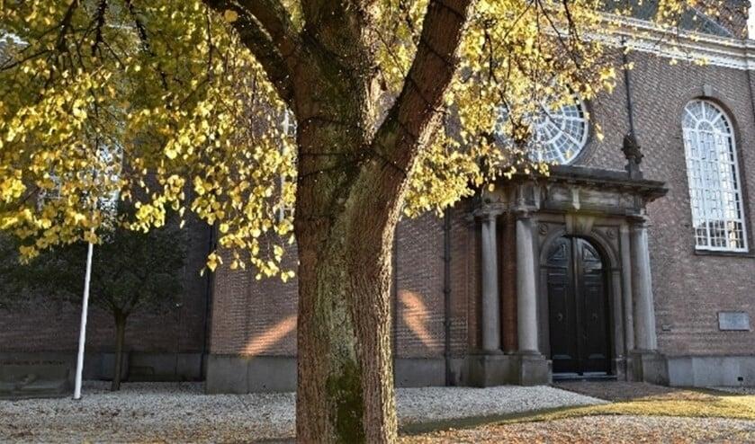 Oude Kerk, Dorpsstraat 59