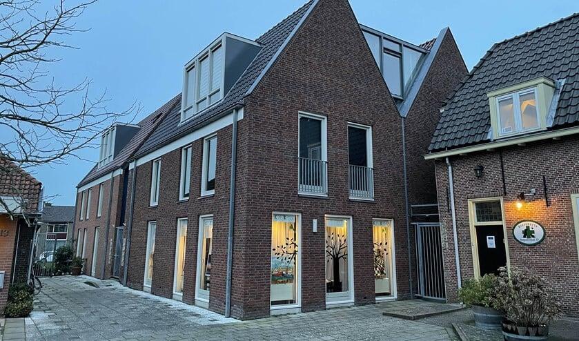 <p>In de Nootdorpse Dorpsstraat is zondag KunstKamer M weer open. </p>