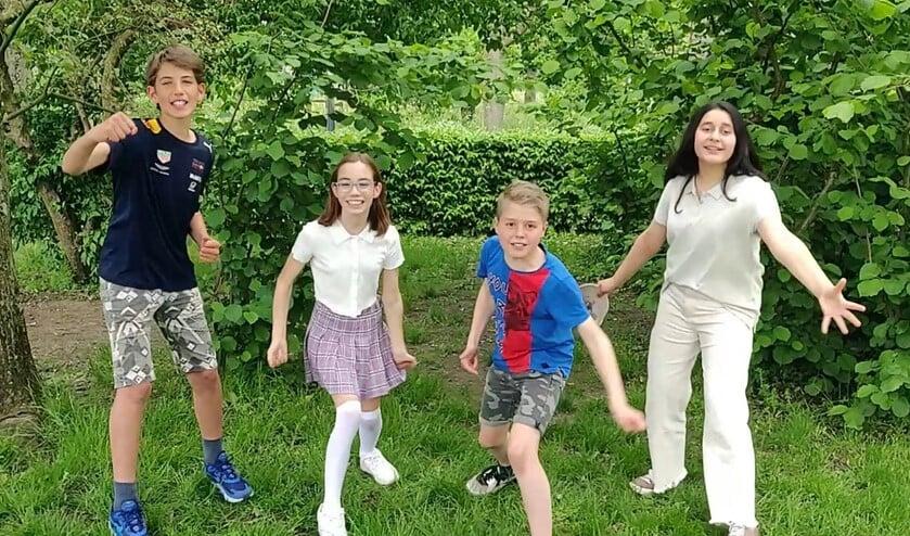 <p>Dankzij de inzet van Casa kunnen nu zo'n 20 kinderen een jaar sporten.</p>
