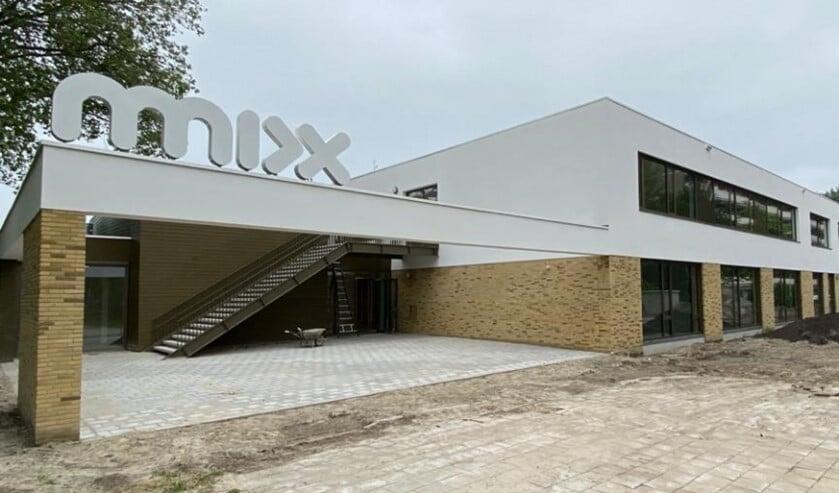 Integraal Kindcentrum MMiXX (foto: gemeente LV).