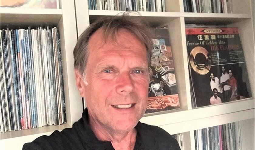 <p>Ren&eacute; de Haas is verhaaltjes voor kinderen gaan schrijven, maar ook over de muziek uit zijn uitgebreide verzameling.</p>