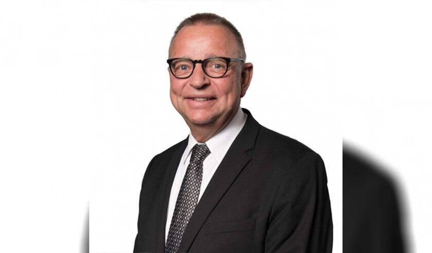 Jules Bijl (foto: gemeente LV).