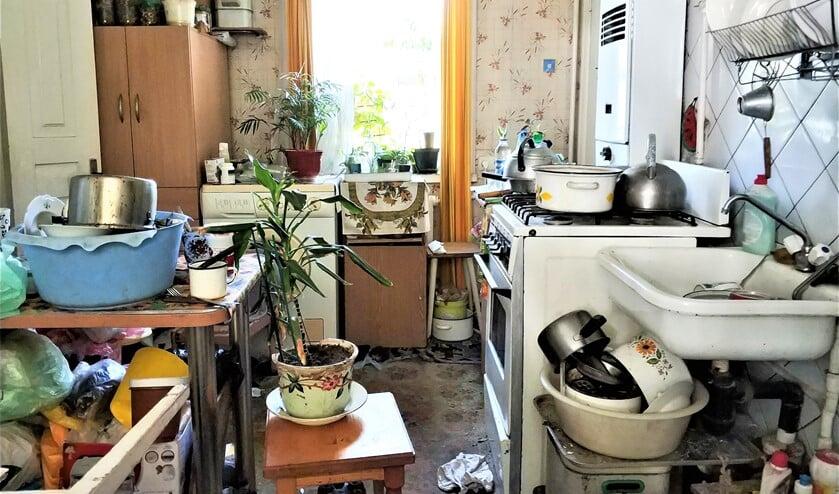 <p><em>Frisse start is voor mensen waarvan de woning te vervuild is om te kunnen starten met huishoudelijke ondersteuning via de Wet maatschappelijke ondersteuning.</em></p>