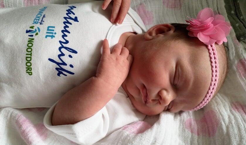 <p>Milou Marrie Huisman (Milou) is geboren op 24 juli 2021 in Pijnacker. De trotse ouders zijn Niels en Linda Huisman.</p>