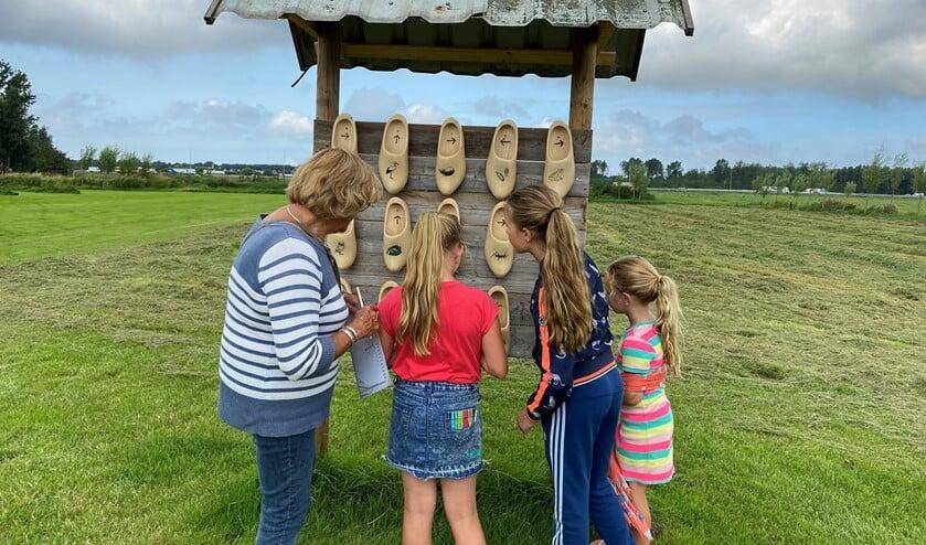 <p>De Nature Escape Farm neemt spelers mee door de natuur en over de boerderij (foto: pr Molenwei). </p>