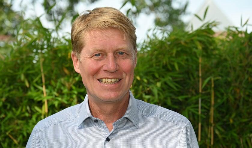 Taco Kuiper heeft zin om voorzitter van de PvdA te worden. Foto: Gerard van Warmerdam