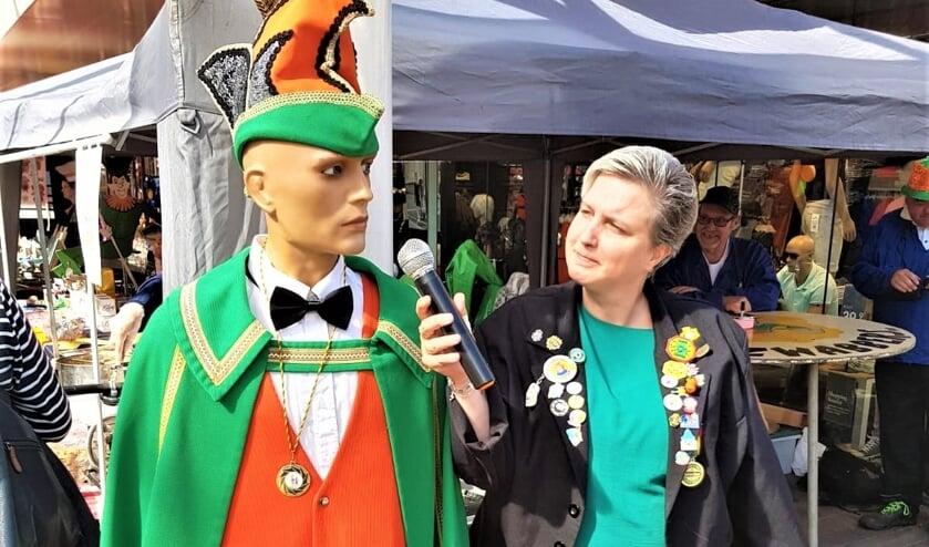 <p>Carnavalsvereniging De Damzwabbers organiseert sinds 1972 Carnavalsfeesten in Leidschendam voor diverse doelgroepen.</p>
