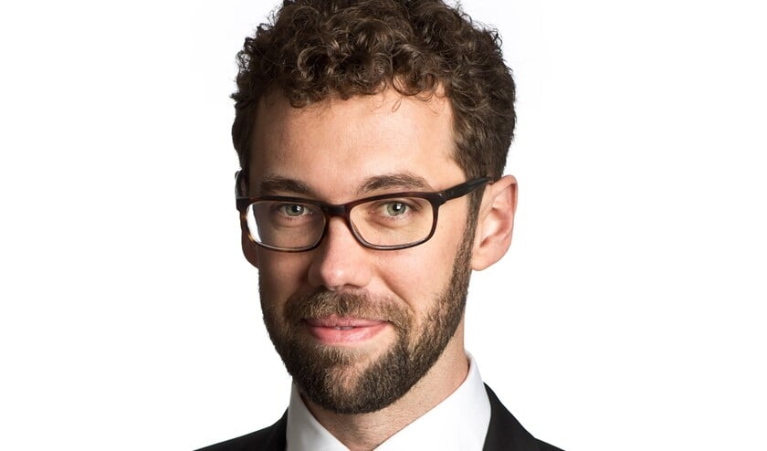 <p>Andrew Wright is cantor-organist van de Koningkerk, een internationaal concertpianist en pianodocent. </p>