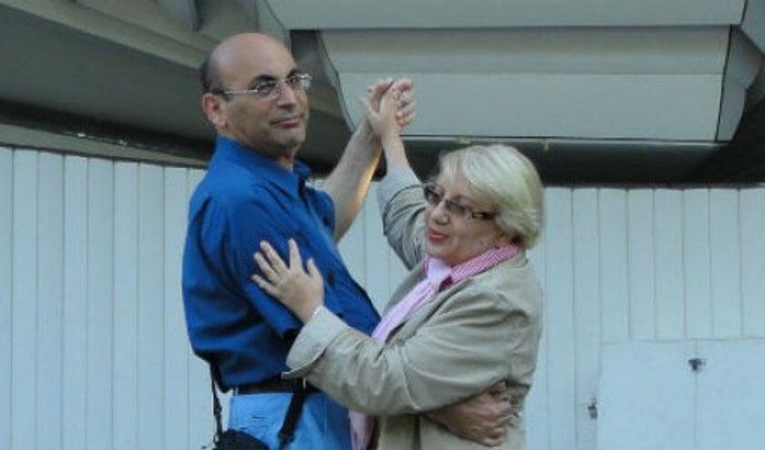 Activiste Leyla Yunus uit Azerbeidzjan riep in juli 2014 op tot een boycot van de Europese Spelen in haar land vanwege de mensenrechtensituatie. Kort daarna werden Leyla en haar man Arif opgepakt.