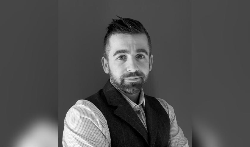 Jimmy Hendriks is de nieuwe directeur van BiblioNu.