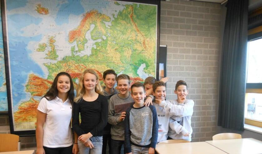 Venray maakt zich op voor de allereerste JongerenBurgerTop van Nederland.