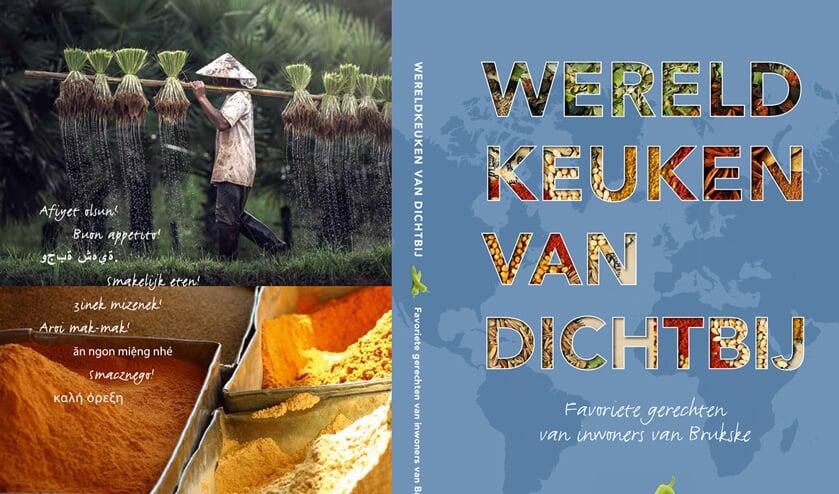 Wereldkeuken van dichtbij – favoriete gerechten van bewoners van Brukske.