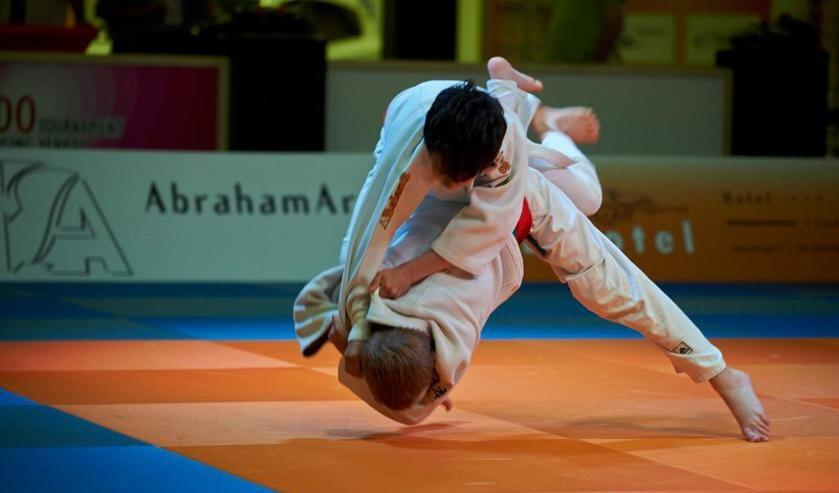 In De Wetteling vindt op 4 en 5 juni in weer het internationale judotoernooi plaats.