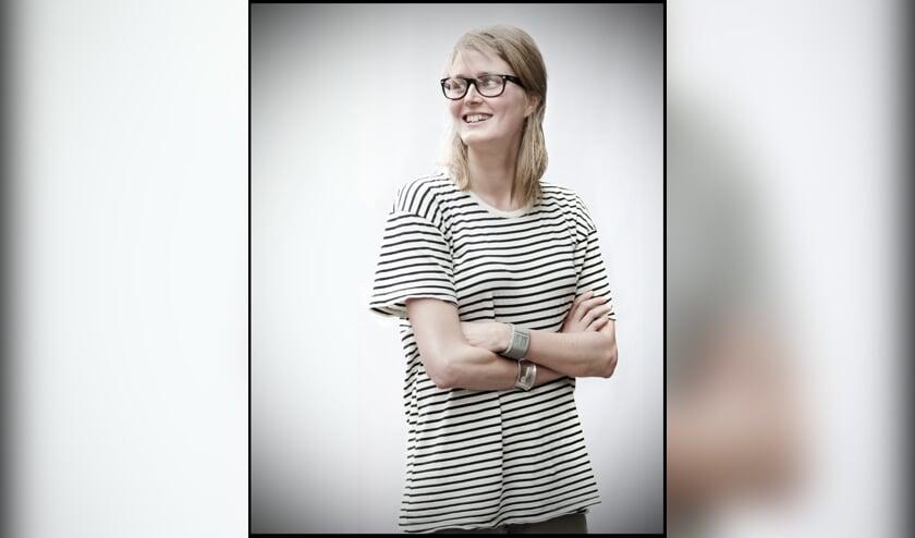 Maartje Wortel, foto: Keke Keukelaar-AEG.