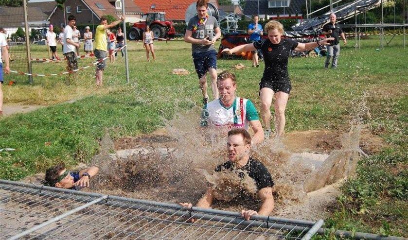 Pielmasters Obstacle Run vindt op 9 juli plaats in Ysselsteyn.