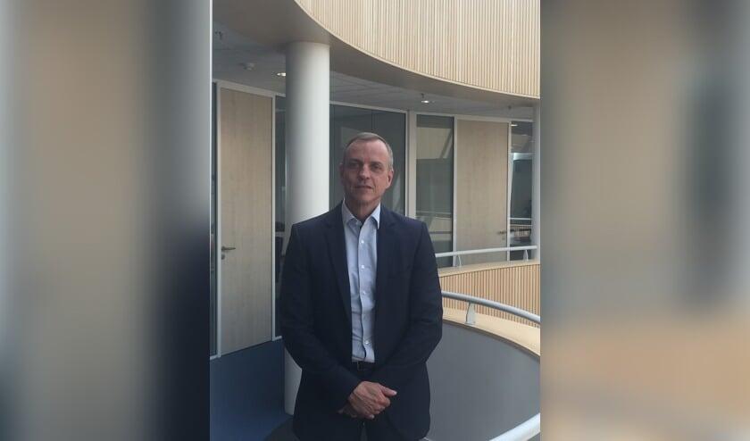 Jörg Buchheim is de nieuwe CEO van Inalfa Roof Systems.