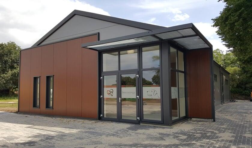 Dierenuitvaartcentrum Venray houdt zondag 17 juli open huis.