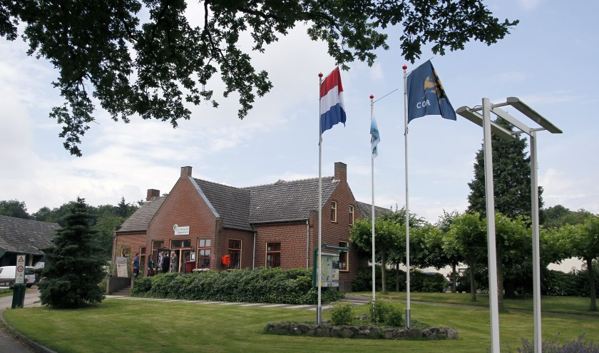 Het azc is Blitterswijck houdt open huis op 24 september.