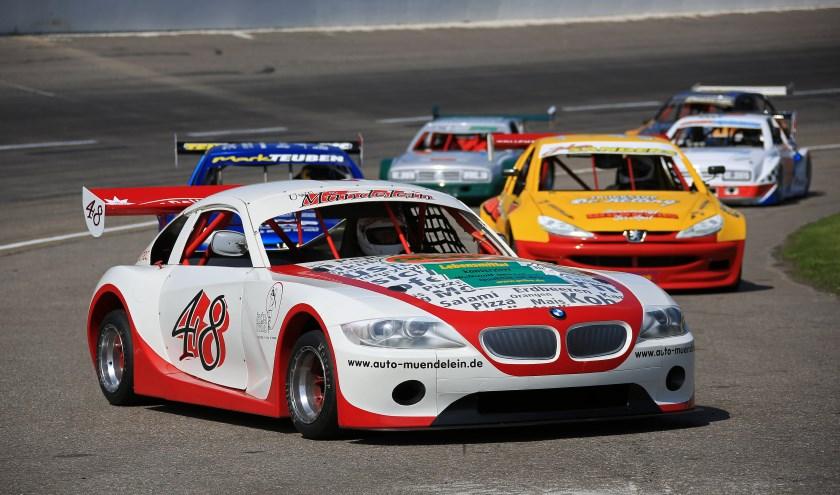 Raceway Venray maakt zich op voor de Paasraces. Foto: Raceway.
