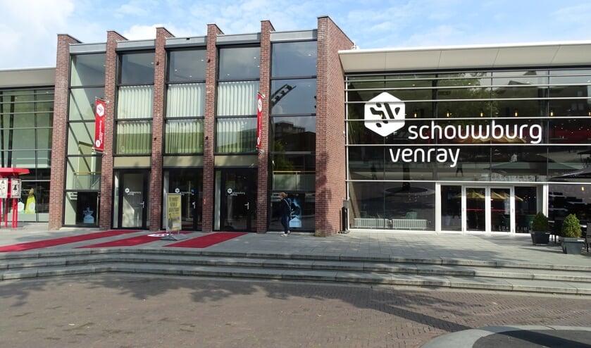 <p>Schouwburg Venray opent op maandag 7 juni weer zijn deuren. </p>