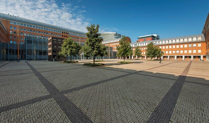 <p>De rechtbank in &#39;s Hertogenbosch.</p>