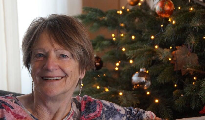 Wilma Manders-Gommans ontvangt op 5 januari de Gouden Knol.
