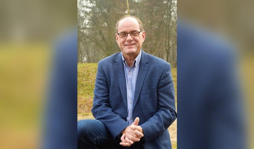 <p>Henk Bisschops voert de verkiezingslijst van de PvdA in Venray aan.&nbsp;</p>