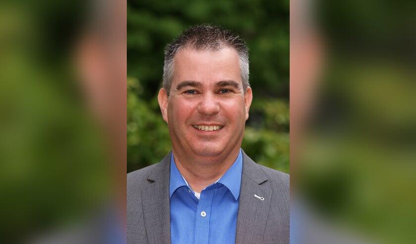 <p>Martin Leenders is gekozen tot lijsttrekker van Samenwerking Venray.</p>