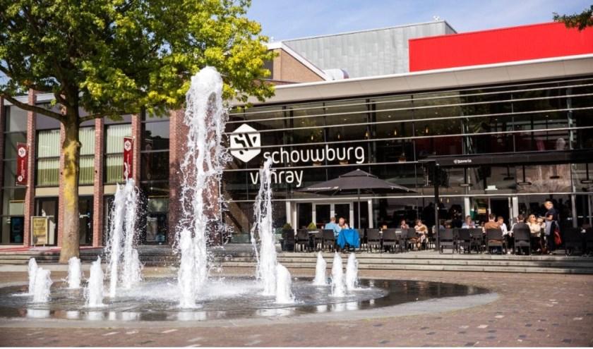 Nominatie Schouwburg Venray voor landelijke theaterverkiezing.