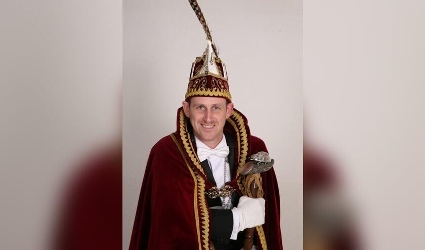 Prins Peter VI (Direks) van De Keavers. Marieta Fotografie