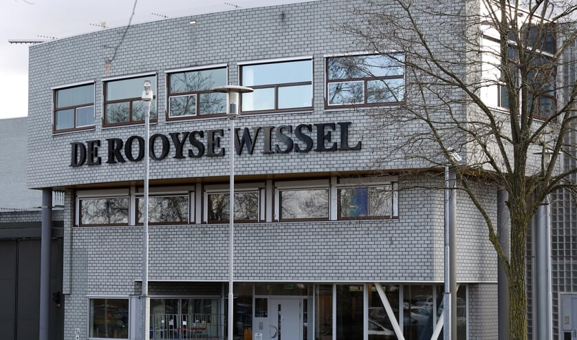 De Rooyse Wissel.