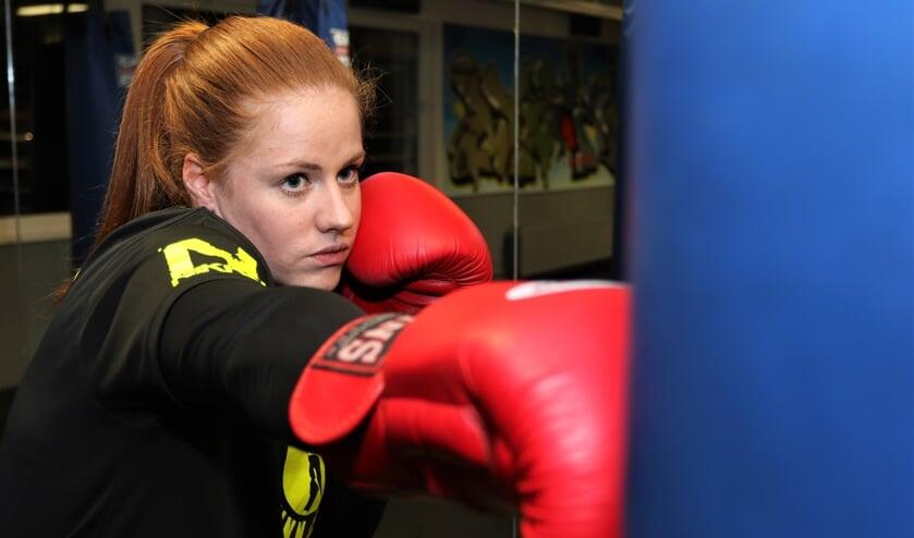 <p>Sportschool Quinn Gym heeft het Keurmerk Vechtsportautoriteit in ontvangst genomen. </p>