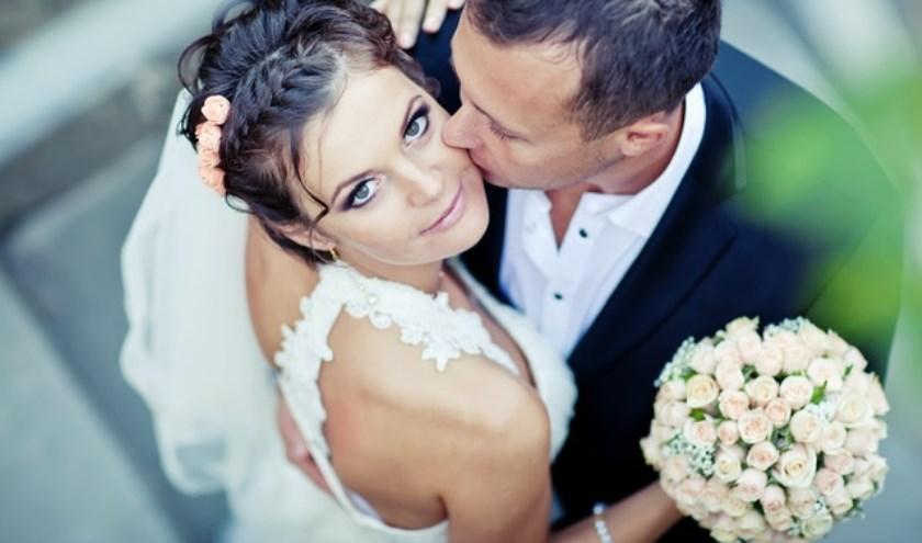 Wedding Event voor aanstaande bruidsparen, zondag 3 november in Zaal Zeven.