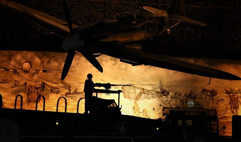 Museum in het donker is te bezoeken op zes avonden in november.