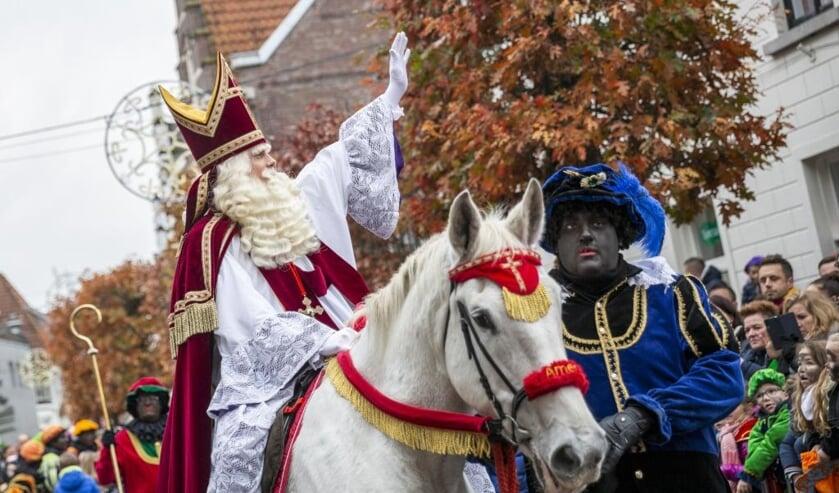 <h1>Traditionele sinterklaasintochten in Noord- en Midden-Limburg gaan niet door vanwege corona</h1>