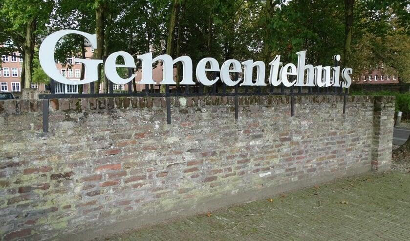 De gemeente Venray wil een nieuwe verbindingsweg aanleggen tussen de Henri Dunantstraat en de Stationsweg in Venray