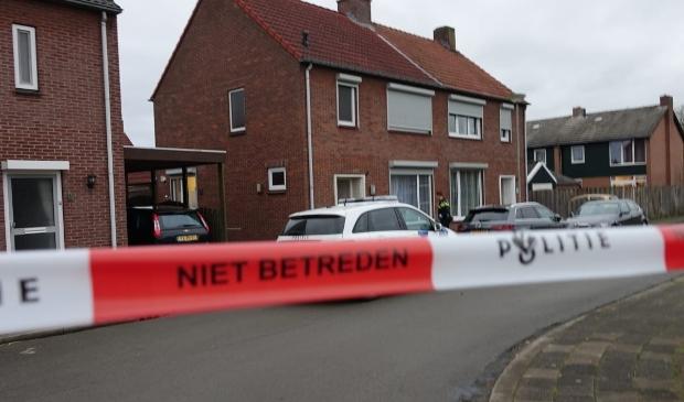 <p>Zwitserse zakenman gaf opdracht voor moord in Nieuw Bergen</p>