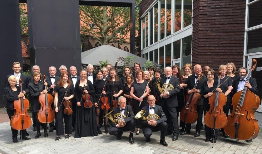 Symfonieorkest Helmond-Venray 2019.
