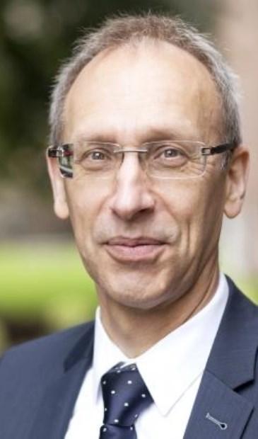 Karel Joosten.