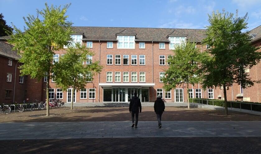 Het tweede Sprekersplein vindt op 19 november in de raadzaal van het gemeentehuis plaats.
