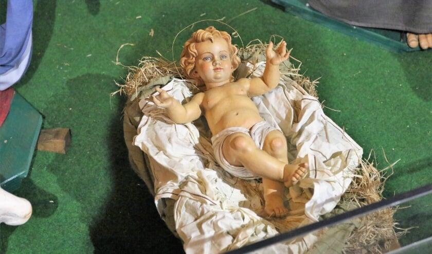 <p>Vanwege corona komt er dit jaar geen kerststal op de Grote Markt in Venray. &nbsp;</p>