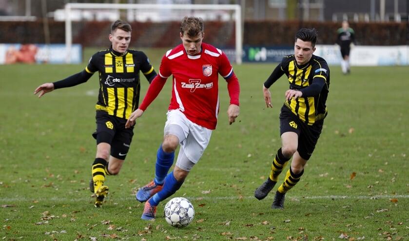 SV Venray kende vorig seizoen een moeizame campagne.