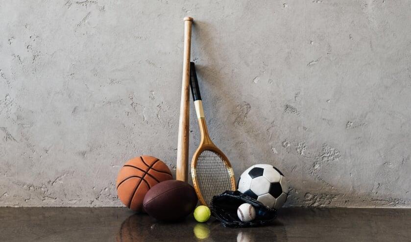 <p>Venray Beweegt trapt de Nationale Sportweek in Venray op vrijdag 18 september af<strong>.</strong></p>