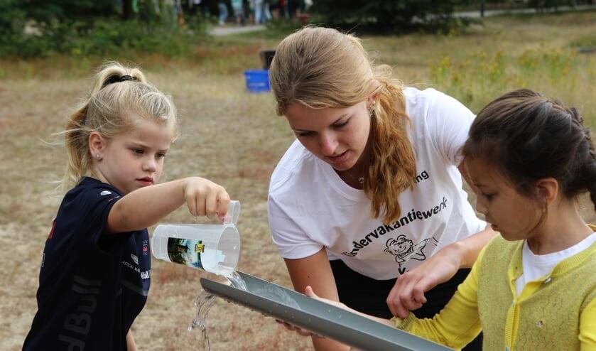 530 kinderen doen mee aan de 68ste editie van Kindervakantiewerk Venray.