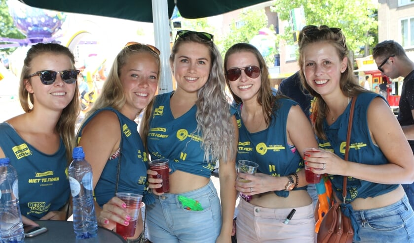 Op kermismaandag 5 augustus wordt  in Venray weer de populaire kermiskroegentocht gehouden.
