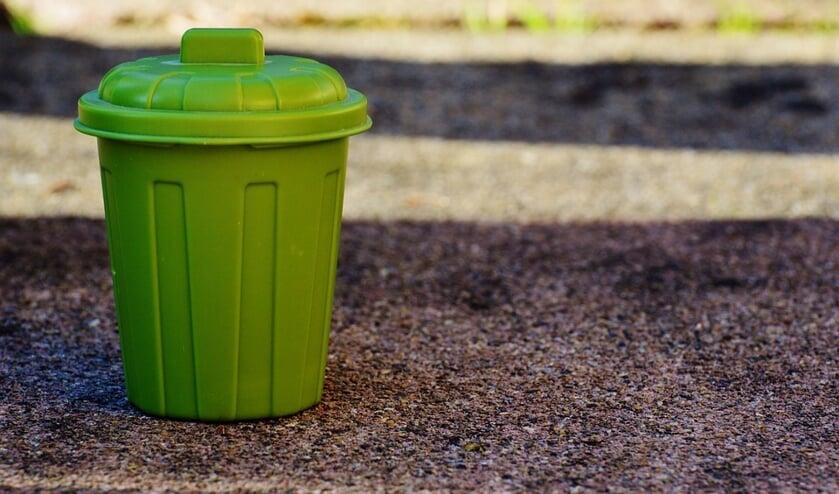 <p>De gemeenteraad en het college willen op een duurzame en circulaire manier omgaan met afval, </p>