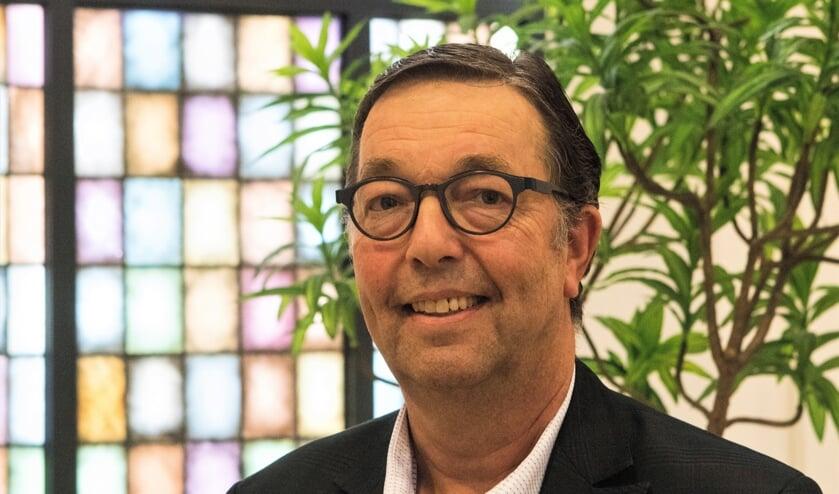 Cor Vervoort is de nieuwe wethouder van Venray Lokaal.